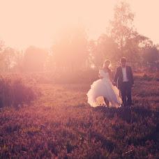 Wedding photographer Carlos Montero-Caballero (carlos-gent). Photo of 14.02.2014