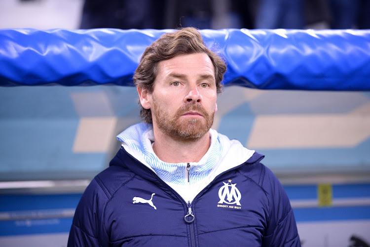 Un match de l'Olympique de Marseille annulé