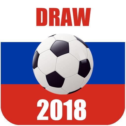 World Cup Russia 2018 Draw Simulator