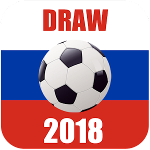 World Cup Russia 2018 Draw Simulator