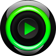 video player for android  Icon