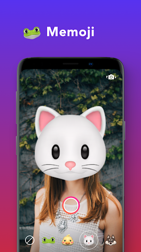 Download Memoji Launcher - Animoji & Theme for Android Apk