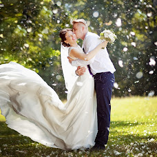 Wedding photographer Anna Velichko (AnnaVel). Photo of 10.08.2016