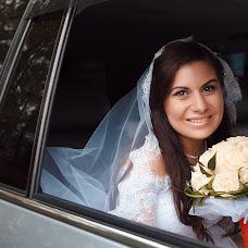 Wedding photographer Ilya Zagribenyuk (izagphoto). Photo of 02.11.2015