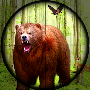 ANIMAL HUNTER SNIPER SHOOTER for PC and MAC
