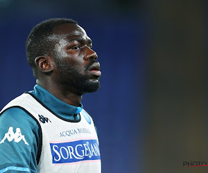 Le Napoli revoit ses exigences à la baisse pour Kalidou Koulibaly