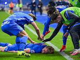 """Kristian Thorstvedt keert zijn kar: """"Kampioen? Enkel focus op volgende wedstrijd"""""""