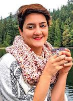 Nazanin Sahebnassagh photo