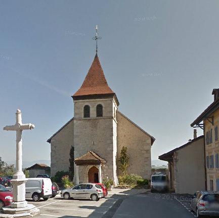 photo de Saint Maurice