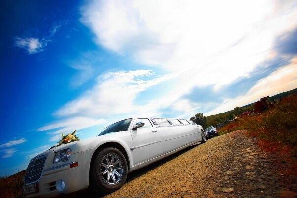Chrysler 300 C в Тюмени