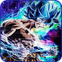 Goku Ultra Instinct Wallpaper APK icon