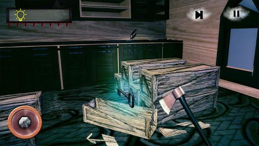 Scary Evil nun : Horror Scary Game Adventure 1.3 screenshots 4