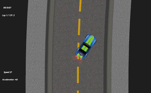 Mini Car Circuit