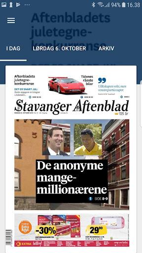 Aftenbladet eAvis ss1