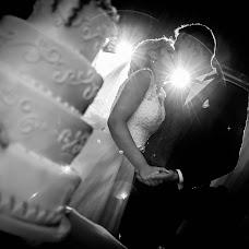 Wedding photographer Tata Bamby (TataBamby). Photo of 25.09.2017