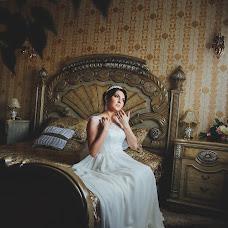 Wedding photographer Rinat Khabibulin (Almaz). Photo of 13.10.2017