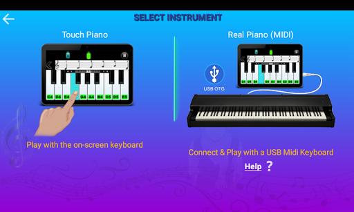 Real Piano Teacher screenshot 5