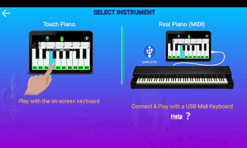 Real Piano Teacher 5