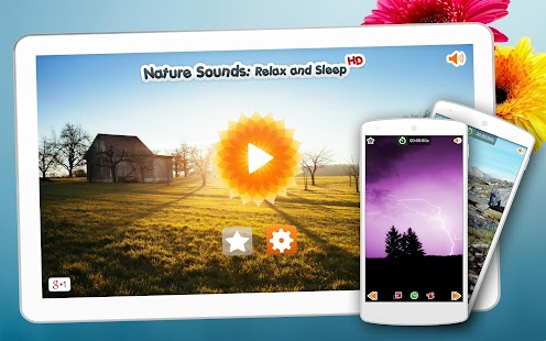 Nature Sounds- screenshot thumbnail