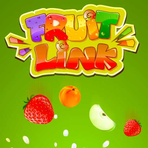 Fruit Link King - Free Puzzle