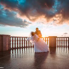 Wedding photographer Roman Bobrov (BobrOff). Photo of 11.02.2015