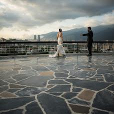 Wedding photographer Joel Pino (joelpino). Photo of 27.02.2017