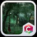 Forest Cartoon House Theme HD icon