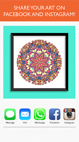 android Colorfy - Coloring Book Free Screenshot 3