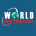 WORLD GPS icon