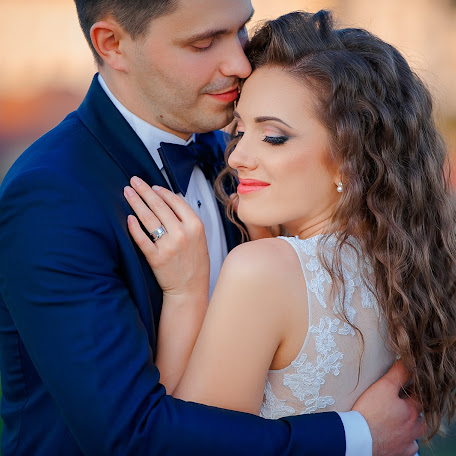 Wedding photographer Ion Morari (morari). Photo of 27.06.2015
