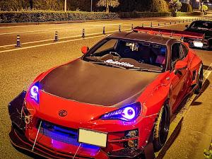 86  2012年式 A型 GTのカスタム事例画像 REVO【Rebellion】さんの2019年10月24日15:31の投稿