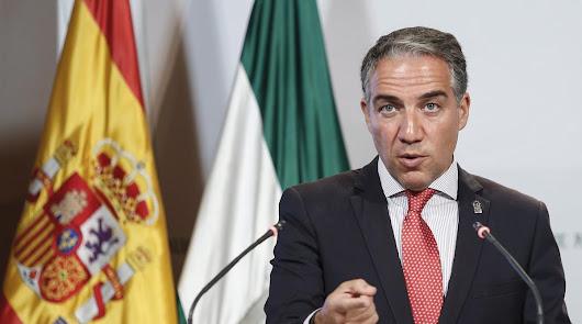 La Junta de Andalucía anunciará el jueves nuevas medidas contra el coronavirus