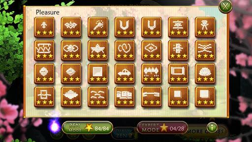 玩免費解謎APP|下載禅意麻將 中文版 Amazing Mahjong:Zen app不用錢|硬是要APP