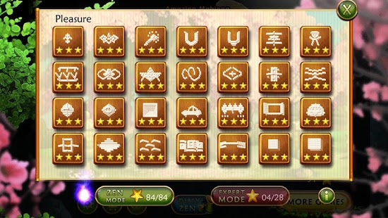 Amazing Mahjong: Zen- screenshot thumbnail
