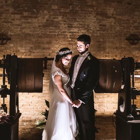 Wedding photographer Ernst Prieto (ernstprieto). Photo of 12.12.2017