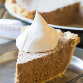 Egg Yolk To Brown Pie Crust Recipes