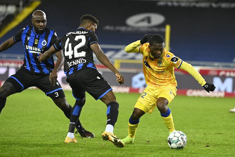 Brugge STVV