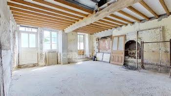 maison à Neuvelle les grancey (21)
