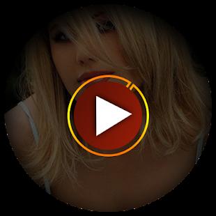 XXX Video Player - náhled