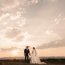 Wedding photographer Javier Noriega (JavierNoriega). Photo of 06.05.2016