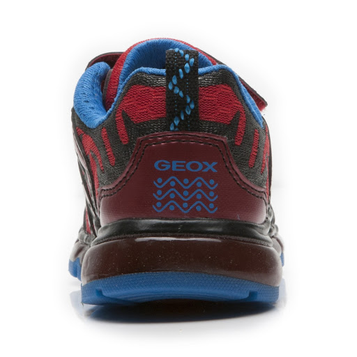 Thumbnail images of Geox Andorid Trainer
