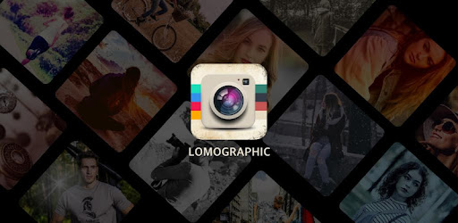Lomograph - Vintage Camera Filters For Pictures - Apps on