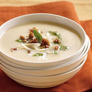Tuscan-Style Potato Soup