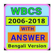 WBCS Question Paper