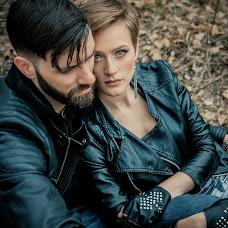Wedding photographer Igor Gorbas (GORBASIGOR). Photo of 10.10.2017