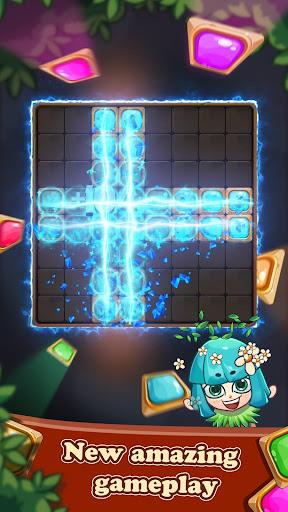 Block Puzzle 2020: Jewel Brick Tetris apkdebit screenshots 3