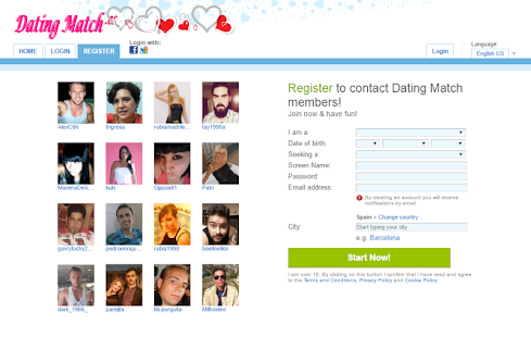 Adult Discreet Dating screenshot