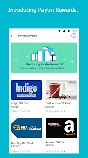 Paytm - Pay Bills in Canada- screenshot thumbnail