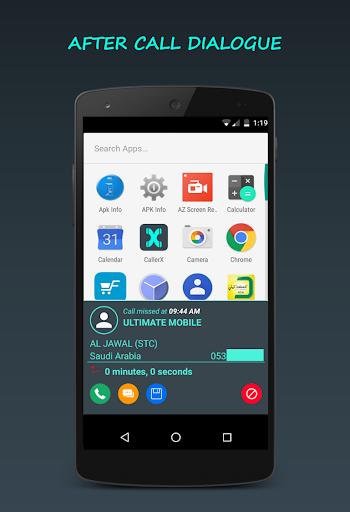 通訊必備免費app推薦|CallerX – Caller ID & Blocker線上免付費app下載|3C達人阿輝的APP