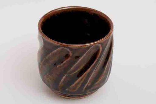 Nick Rees Ceramic  Yunomi 001